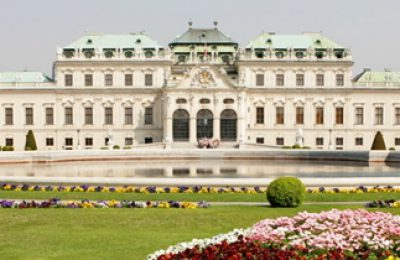 Vienna Belgrade