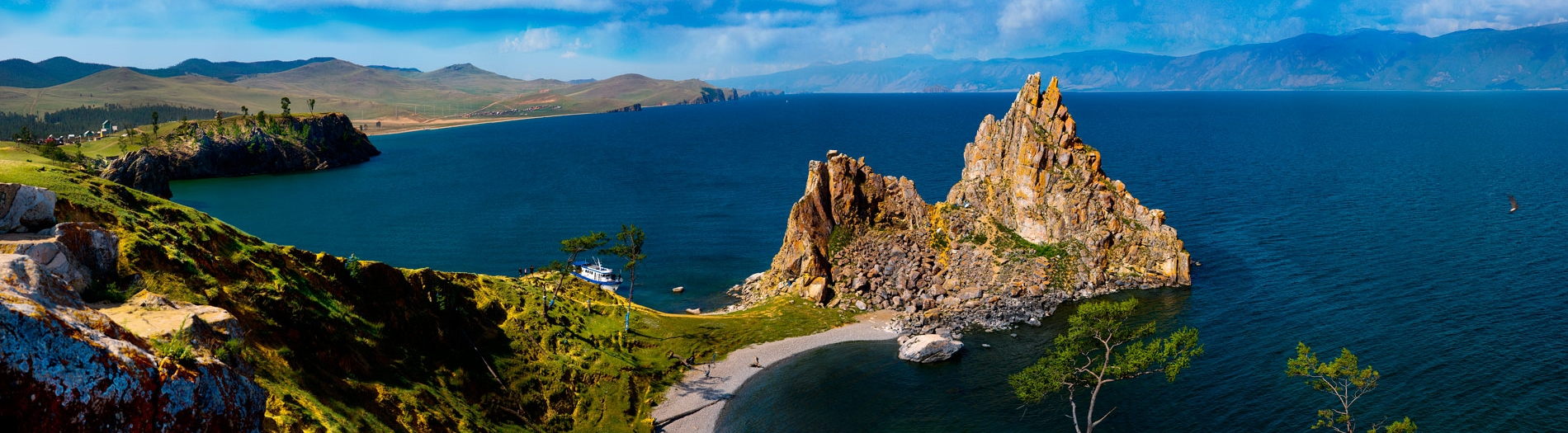 Day of Baikal, or why the lake needs a holiday